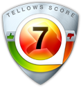 tellows Rating for  00911 : Score 7