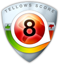 tellows Score 8 zu 8750091678