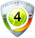 tellows Rating for  +19849261449 : Score 4