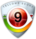 tellows Score 9 zu 852009972799